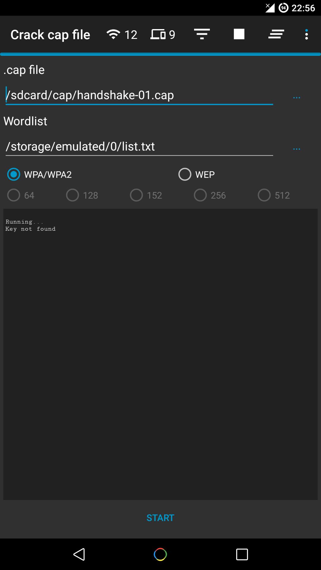 Hijacker | Kali NetHunter App Store - Android App Repository