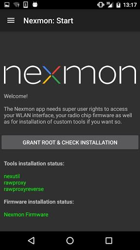 Nexmon | Kali NetHunter App Store - Android App Repository